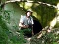 Мечетская пещера