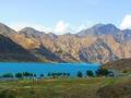 Лагуна Кыргызстана