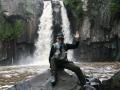 Лик водопада