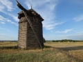 Мельница на хуторе