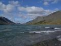 08 Озерный прибой