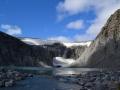 09 Ледник МГУ