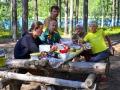 05 Уютный обед на острове